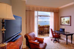 Suite - Harbour View Inn Charleston