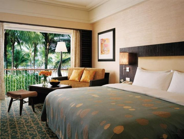 Shangri La's Mactan Resort & Spa Kameraanzicht