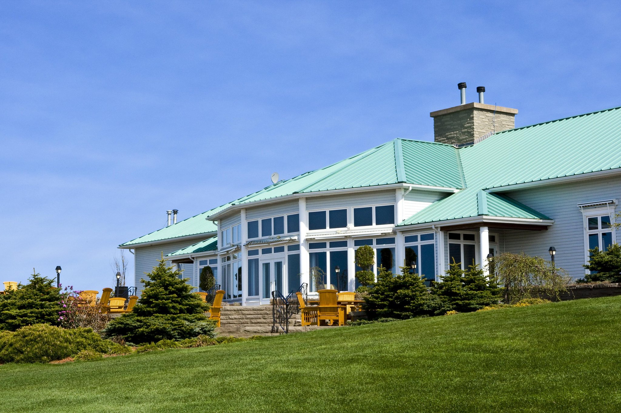 Fox Harbr Golf Resort And Spa
