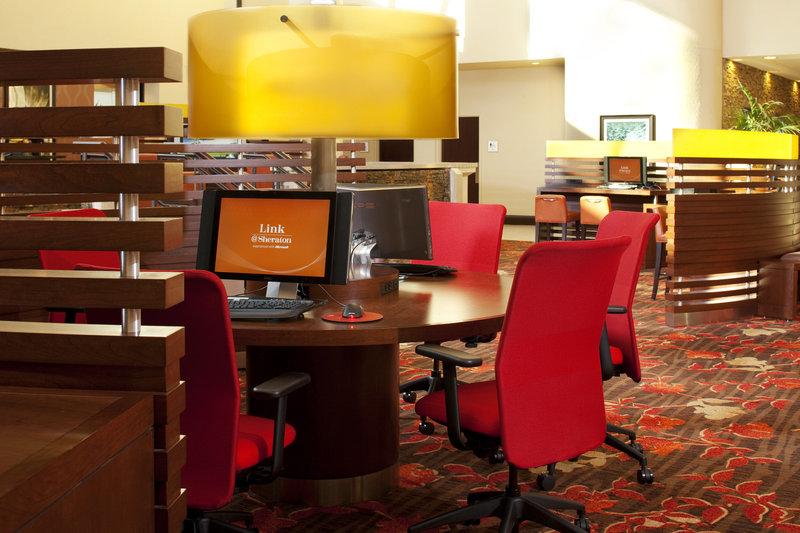 Sheraton DFW Airport Hotel - Irving, TX