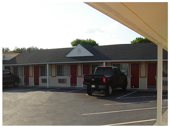 Passport Inn - Somers Point, NJ