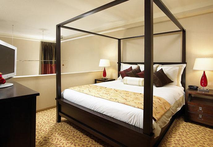 San Mateo Marriott Hotel - San Mateo, CA