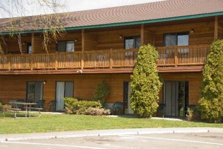 Timber Lodge Inn - Cle Elum, WA