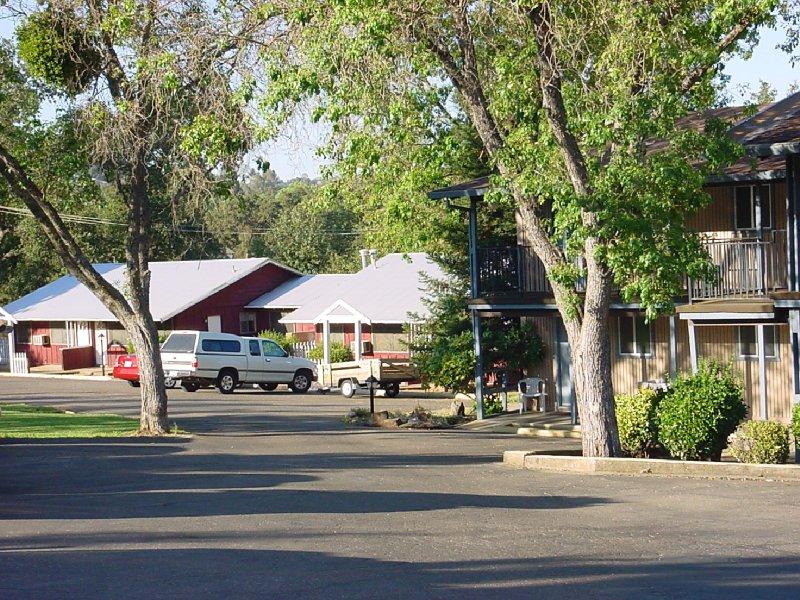The Jackson Lodge - Jackson, CA