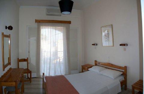 Benitses Arches - Corfu Hotel Room Accommodation Room