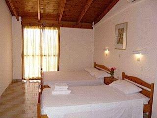 Benitses Arches - Corfu Hotel Room