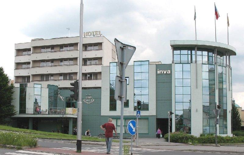 Boutique Hotel Afrika Frydek-Mistek