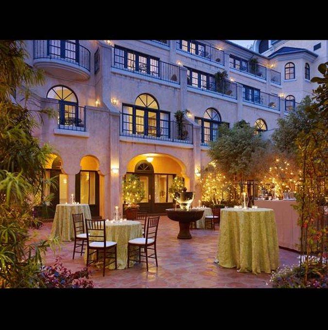 Garden Court Hotel - Palo Alto, CA