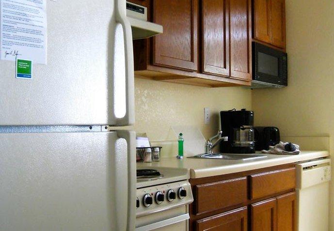TownePlace Suites Orlando East/UCF Billede af værelser