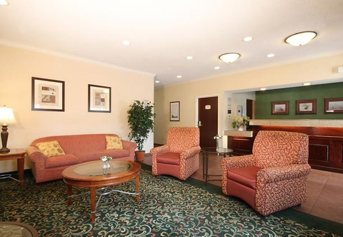 Fairfield Inn Deptford - Woodbury, NJ