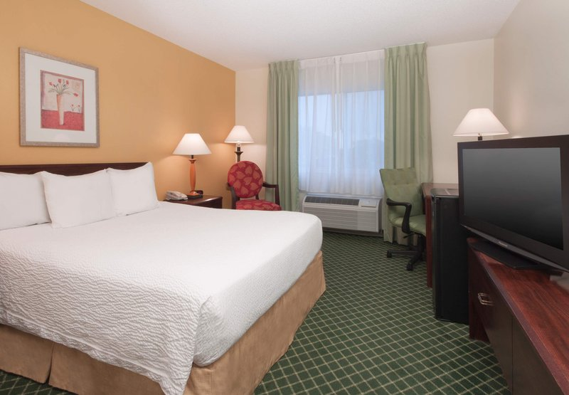 Fairfield Inn By Marriott Deptford - Woodbury, NJ