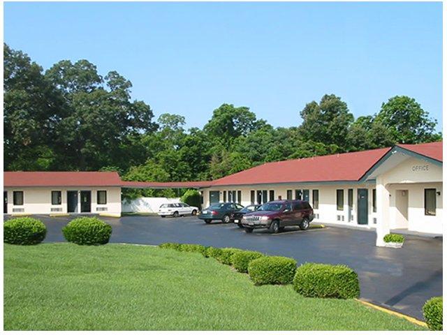 Passport Inn - Perry, GA