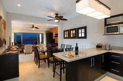 Casa Dorada Los Cabos Resort & Spa - Dinning Room