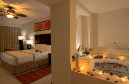 Casa Dorada Los Cabos Resort & Spa - Guestroom