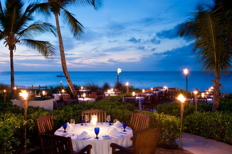 Grace Bay Suites, May 14, 2014 7 Nights