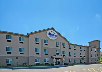 HOME TOWNE SUITES OF OFALLON
