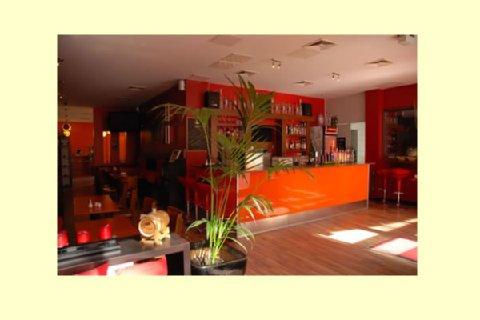 Aparotel Berlin - Restaurant