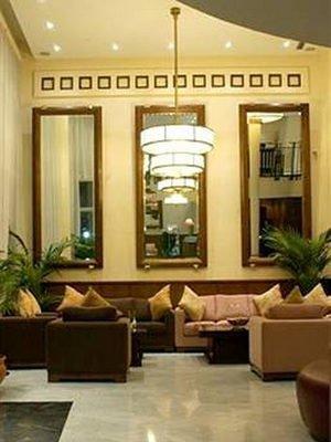 فندق بيزنس - Foto HALLOK