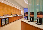 SpringHill Suites Pittsburgh Southside W - Restaurant