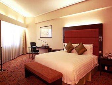 Ramada Plaza Dalian - Executive Room