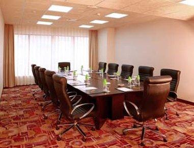 Ramada Plaza Dalian - Meeting Room