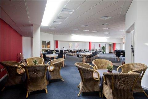 Zleep Aalborg Hotel - Lounge