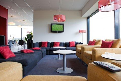 Zleep Hotel Billund - Lounge