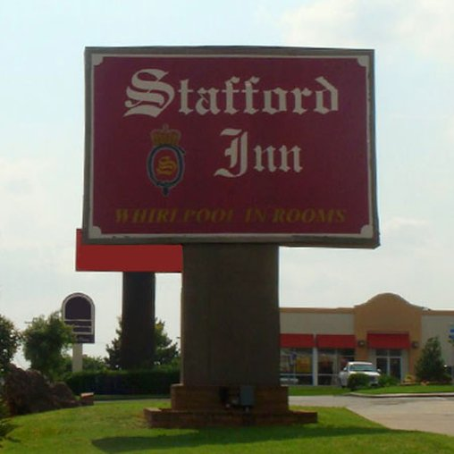 Stafford Inn Edmond - Edmond, OK