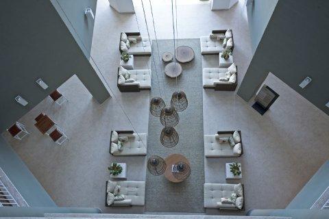 Radisson Aracaju Hotel - Lobby View