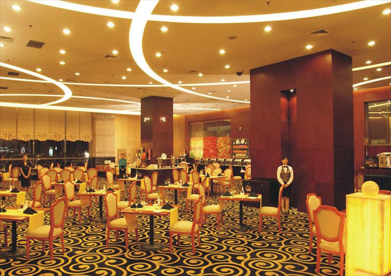 King Dynasty Hotel Gastronomie