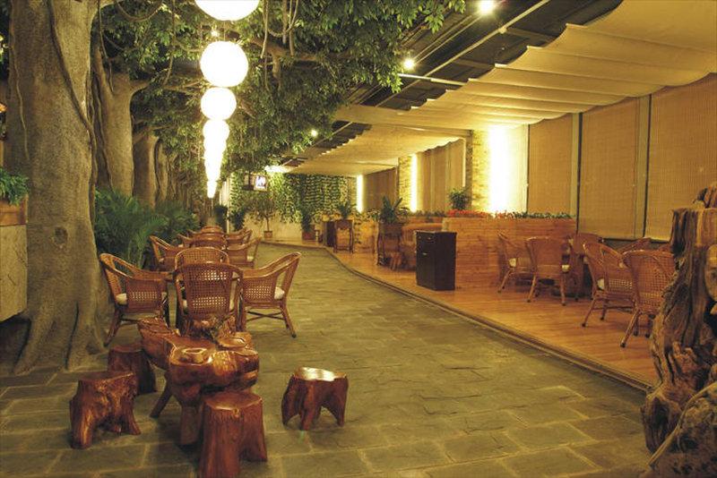 King Dynasty Hotel Bar/Lounge