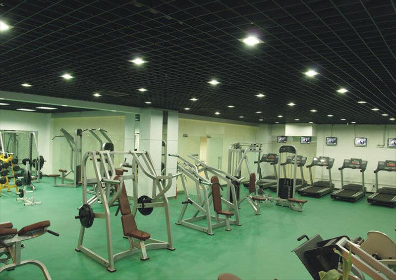 King Dynasty Hotel Fitness Club