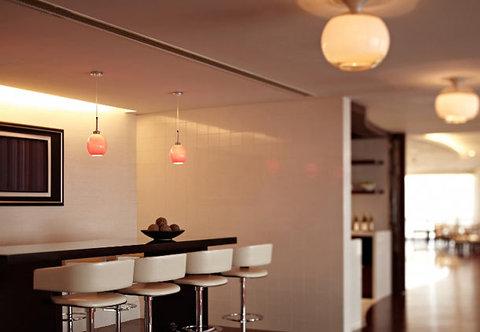 Renaissance Beijing Capital Hotel - Club Lounge
