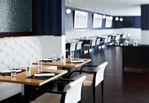 Renaissance Beijing Capital Hotel - BLD Cafe