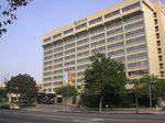Radisson Hotel Los Angeles Midtown