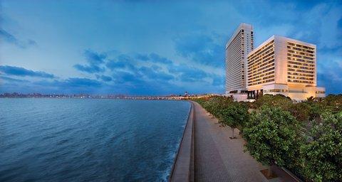 The Oberoi, Mumbai - The Oberoi  Mumbai - Exterior