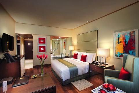 The Oberoi, Mumbai - Premier Ocean View Room