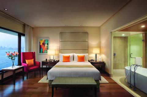 The Oberoi, Mumbai - Oberoi Executive Suite Ocean View