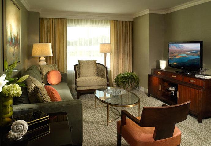 Atlanta Airport Marriott Gateway - Atlanta, GA
