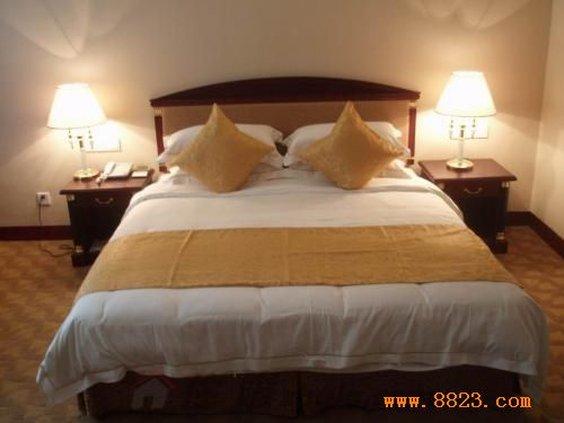 Jiujiang Huaqi Holiday Hotel Прочее