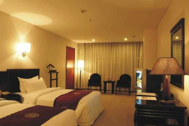 King Dynasty Hotel Sonstiges