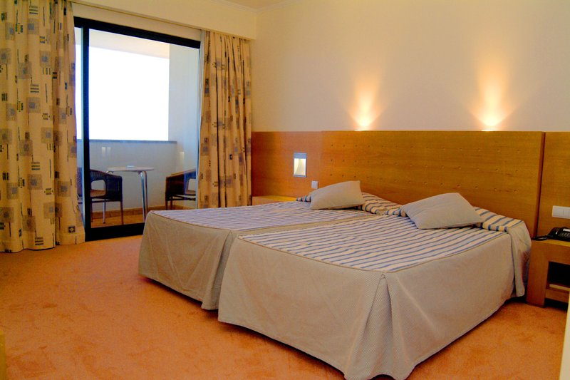 Hotel Moniz Sol 客房视图