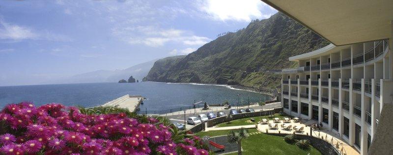 Hotel Moniz Sol 外景