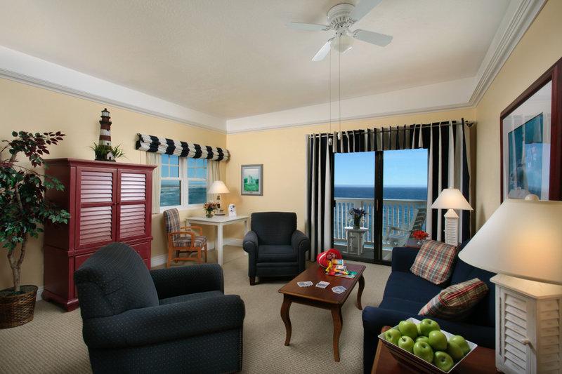 Pismo Lighthouse Suites - Pismo Beach, CA