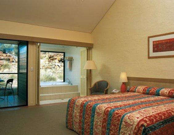 Kings Canyon Resort