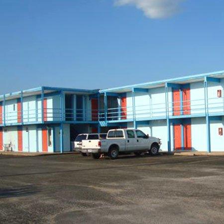 Travel Inn - Abilene, TX