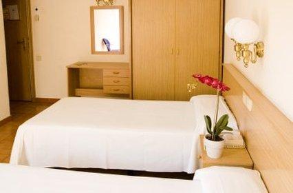 Hotel Auto Hogar - Guest Room