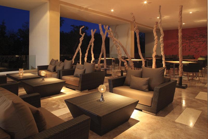 Grand Velas Riviera Maya Salon/Lobi