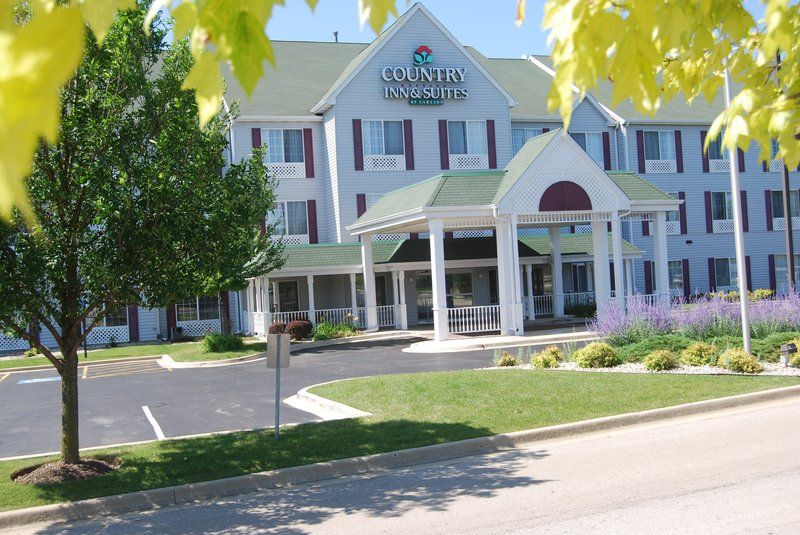 Holiday Inn Express & Suites CHICAGO WEST - ST CHARLES - Saint Charles, IL