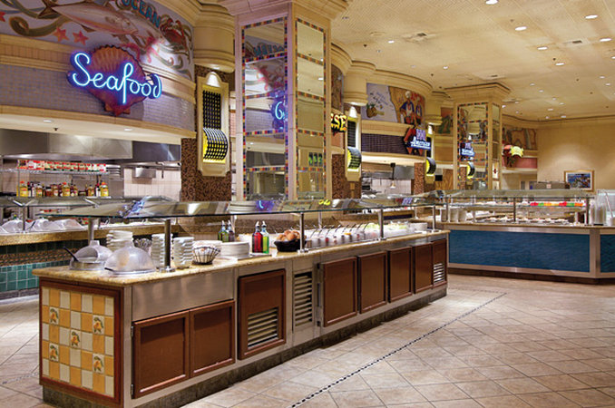 Suncoast Hotel & Casino Las Vegas Hotels - Las Vegas, NV